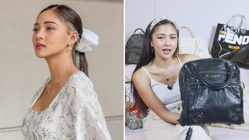 "Kim Chiu Reveals The ""worst"" Designer Bags She Regrets Buying"