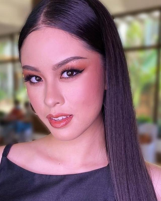kisses delavin miss universe philippines 2021