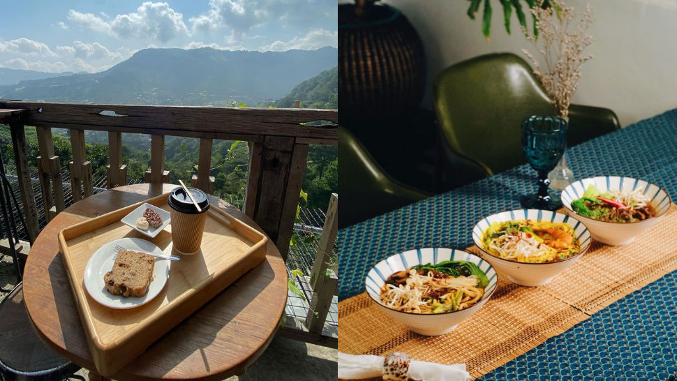5 Must-Try Restaurants and Cafés in Baguio You Should Visit