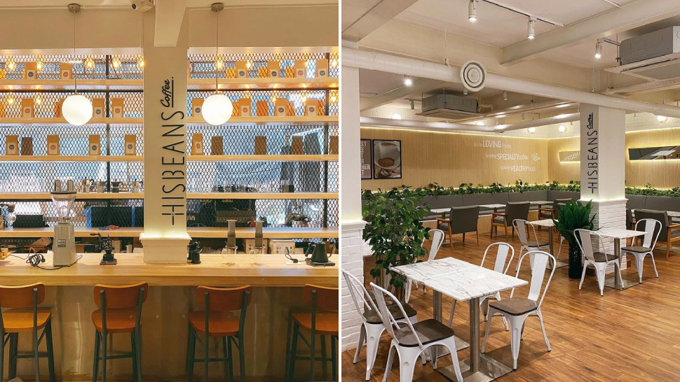 PSA: This Aesthetic Korean Cafe Just Opened a Branch in Quezon City