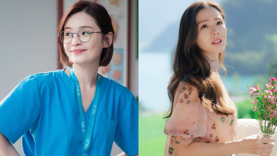 """Everything You Need To Know About Son Ye Jin And Jeon Mi Do's Upcoming K-drama """"thirty-nine"""""""