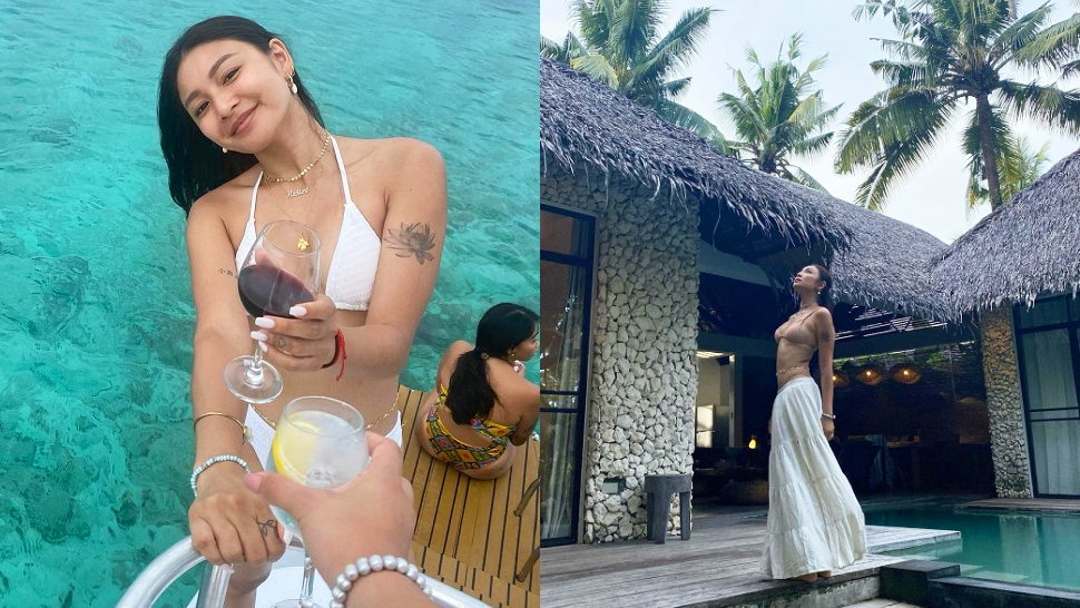 All The Places To Visit In Siargao, According To Nadine Lustre