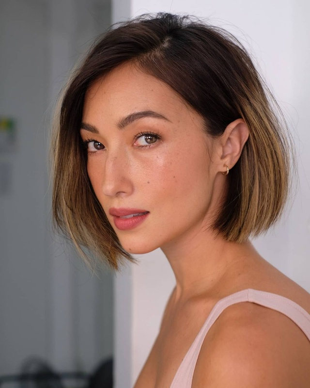 best haircuts to look younger