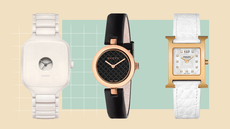 10 Minimalist Watches You Can Wear With Any Outfit