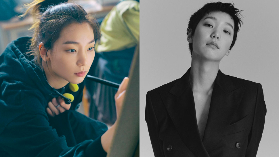 8 K-dramas And Movies To Watch Featuring Korean Actress Lee Ho Jung