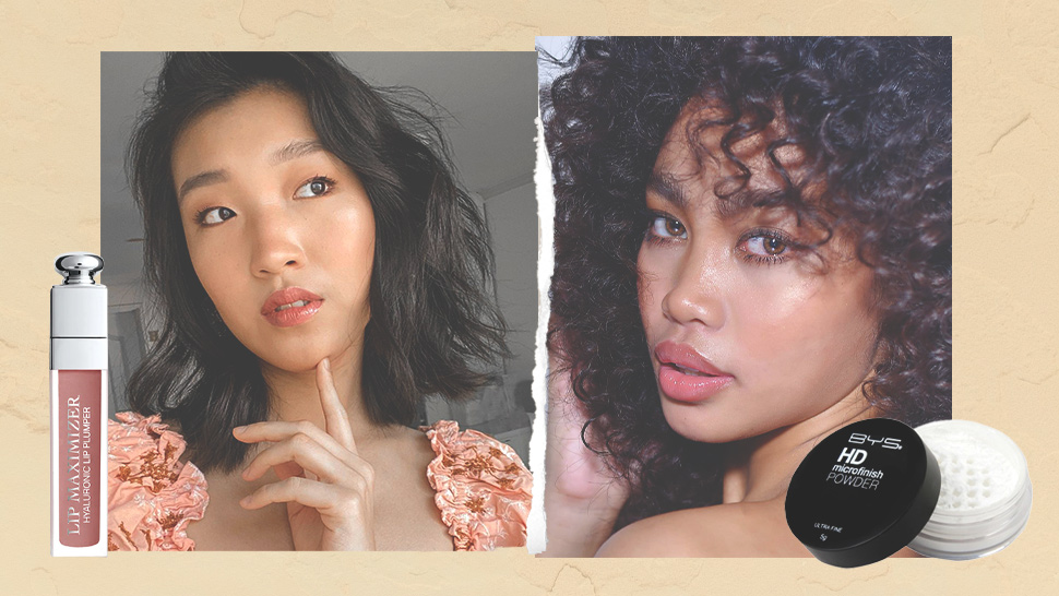 """10 Models Share the Best Products for a """"No-Makeup"""" Makeup Look"""
