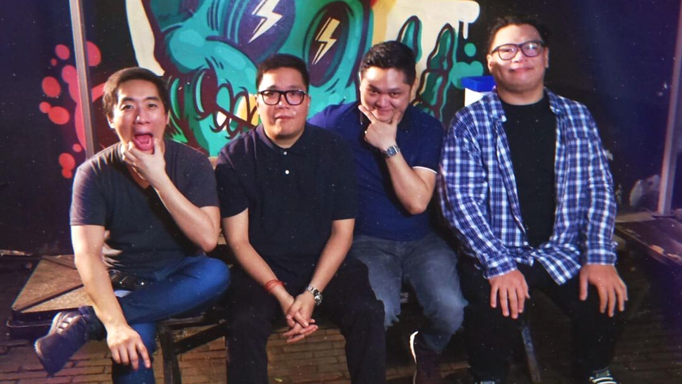 The Songwriting Advice That Helped The Itchyworms Write Their Massive Hit 'beer'