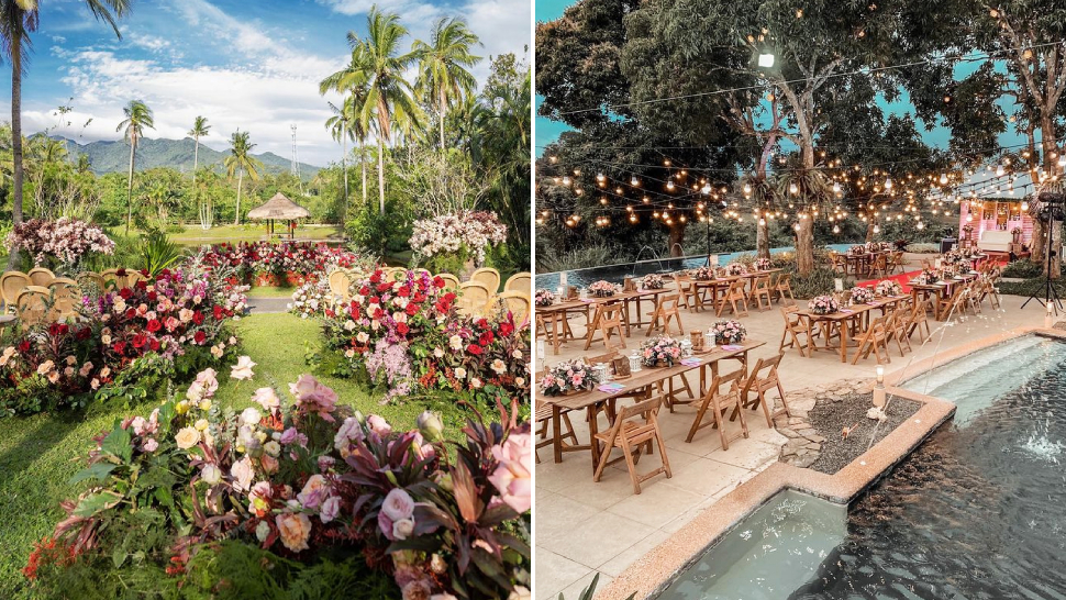 7 Dreamy Wedding Venues In Batangas For Your Intimate Wedding
