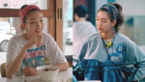 9 Effortlessly Cool Streetwear Ootds We're Copying From Lee Ho Jung In