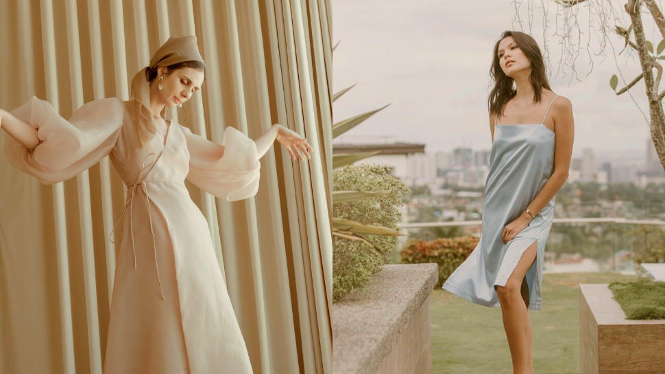 10 Chic, Elegant Dresses To Wear When Attending A Wedding