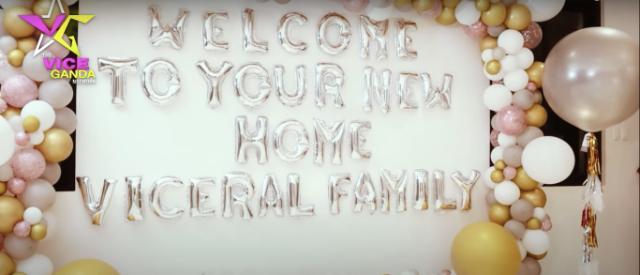 vice ganda new family home