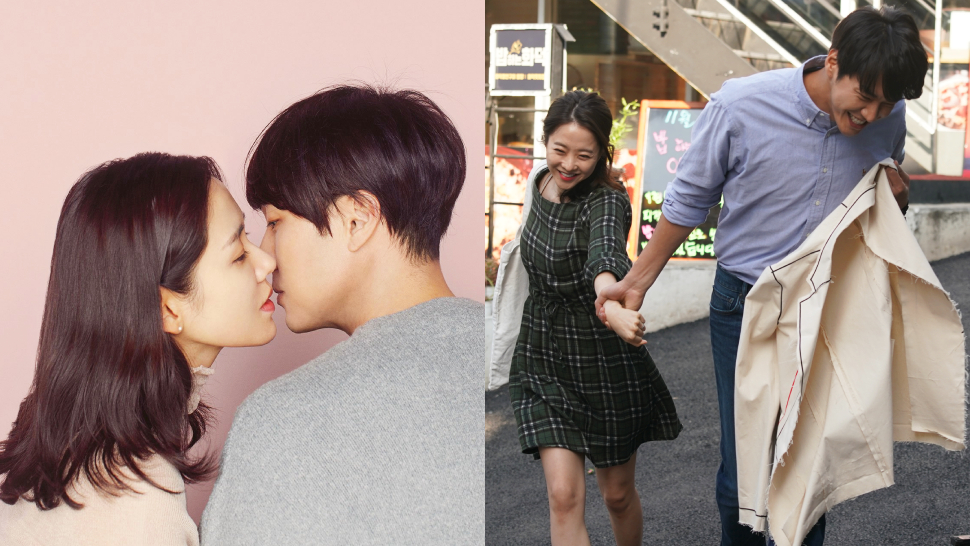 12 Romantic Korean Movies You Can Watch On Netflix