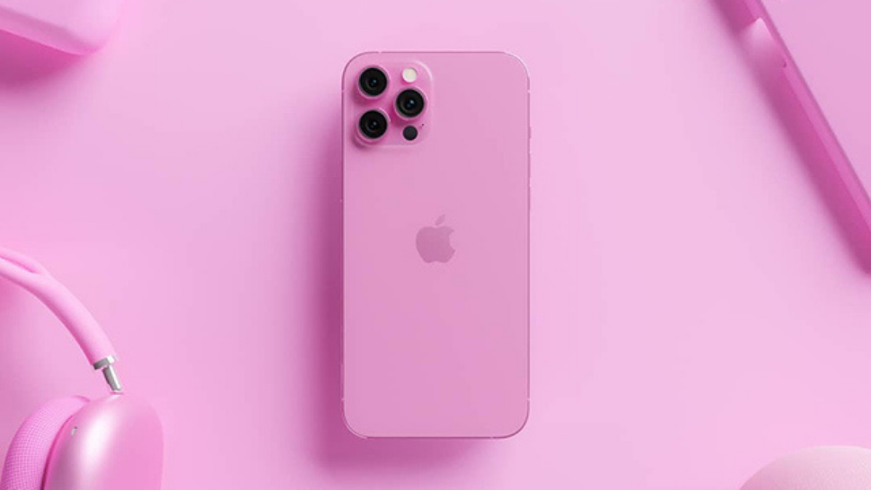 A Pink Iphone? Here's Everything You Need To Know About The Upcoming Iphone 13