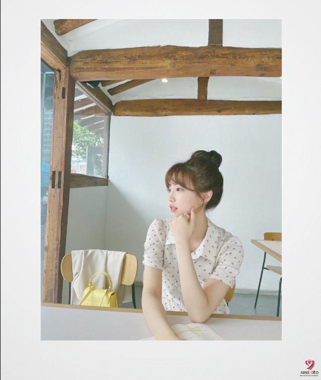 yoon seo ah facts