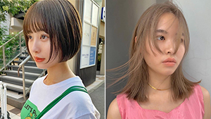 10 Flattering Short Haircuts With Bangs Perfect For Round And Wide Faces