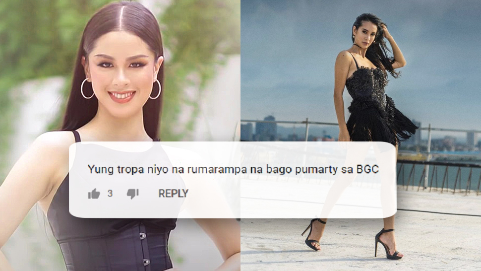 The Internet Had The Funniest Reactions To Miss Universe Ph Candidates' Runway Challenge