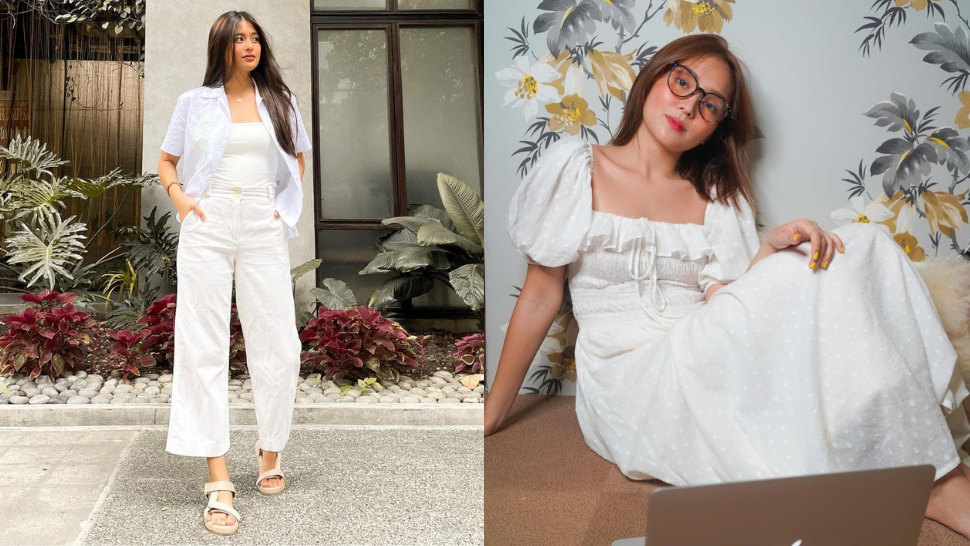 4 Fashion Tips You Need to Know If You Love Wearing White