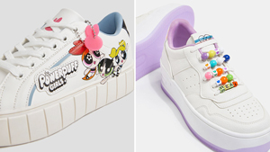 These '90s-inspired Sneakers Will Take You Back To Your Childhood
