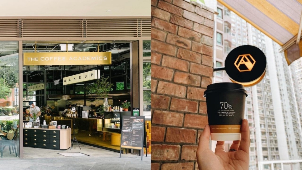 This Award-winning Coffee Chain From Hong Kong Is Opening In Bgc