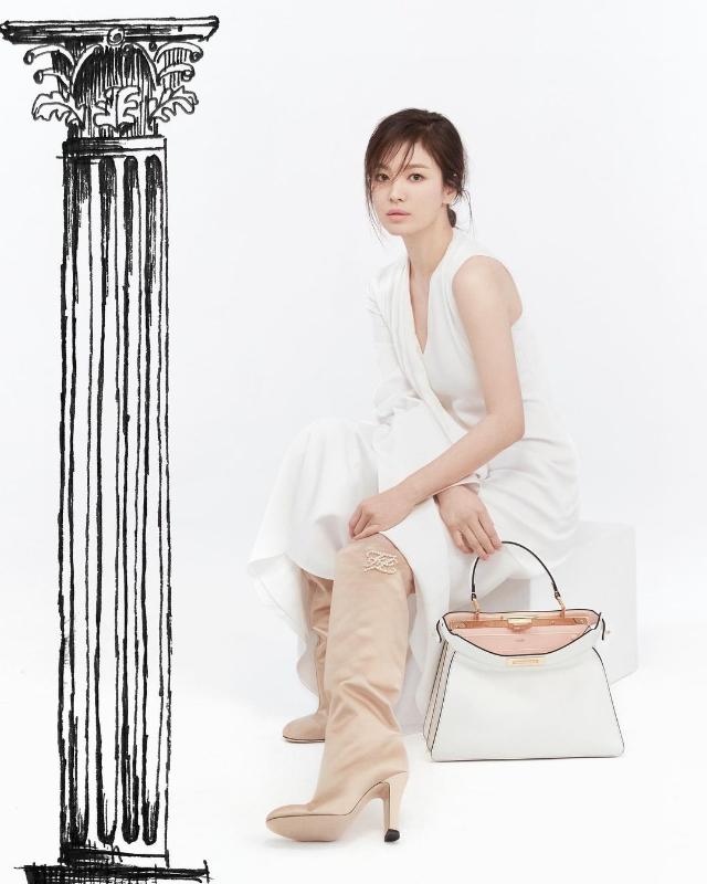 song hye kyo net worth