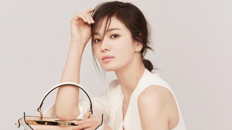 Did You Know? Song Hye Kyo Reportedly Earns Over P24 Million for an Instagram Post