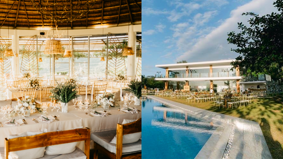 8 Picturesque Venues In Rizal To Book For An Intimate Wedding