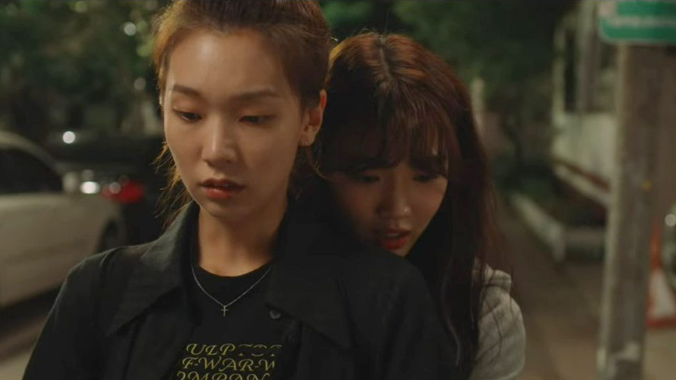 """Sol And Ji-wan Ending Up Together Is The Only Endgame We Care About In """"nevertheless"""""""