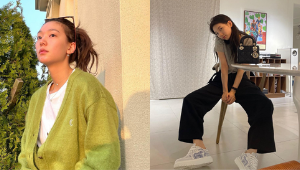 13 Items You Need To Achieve A Korean-inspired Wardrobe