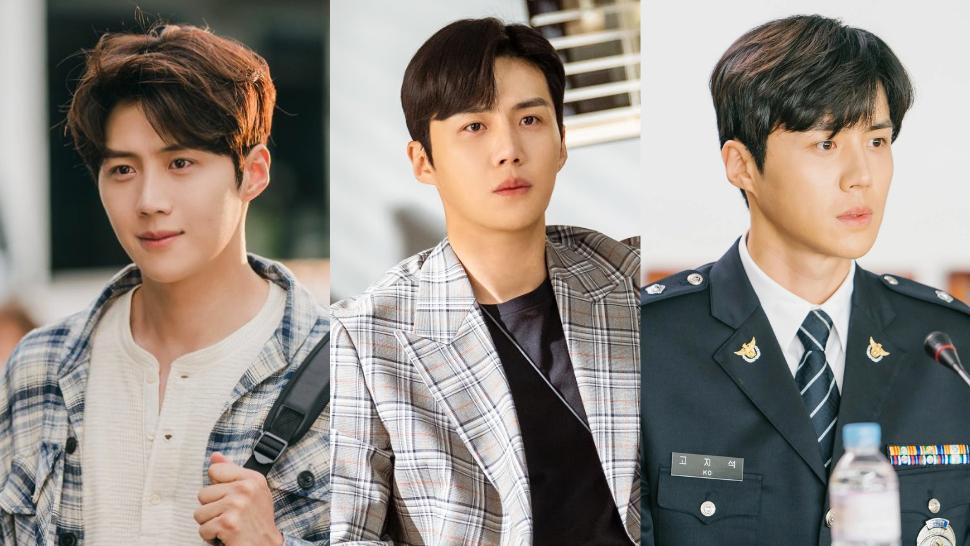 9 K-dramas To Watch If You Love Korean Actor Kim Seon Ho