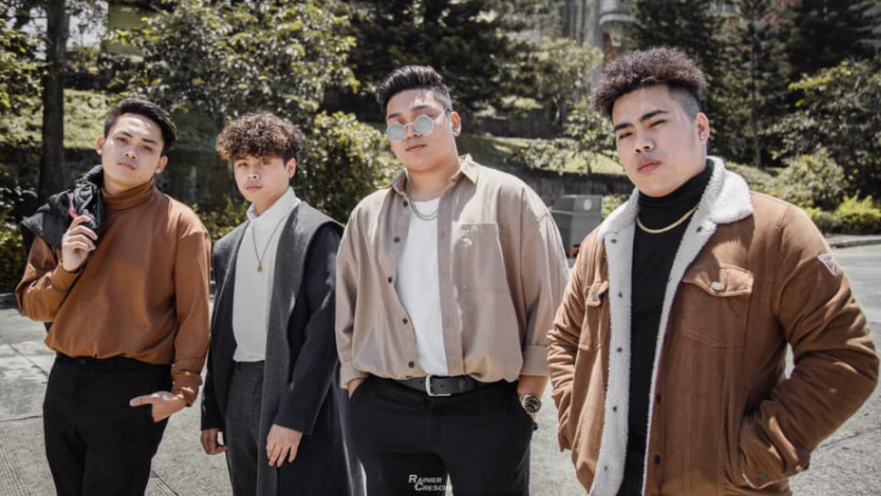 Here's How Hip-hop Group Allmo$t Came Up With Viral Song 'bagay Tayo'