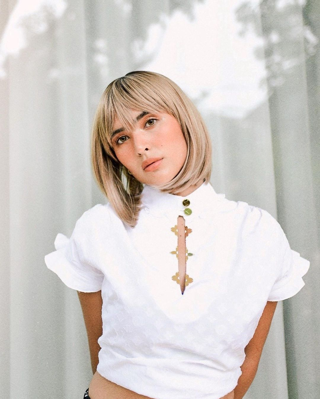 sofia andres louis vuitton birthday outfit