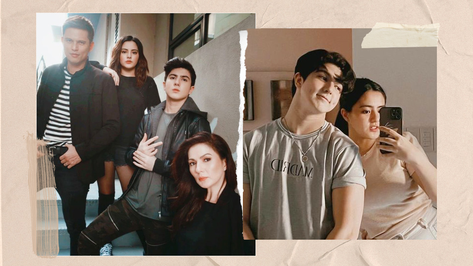 Cassy and Mavy Legaspi Reveal the Designer Items They Steal from Their Parents' Closets