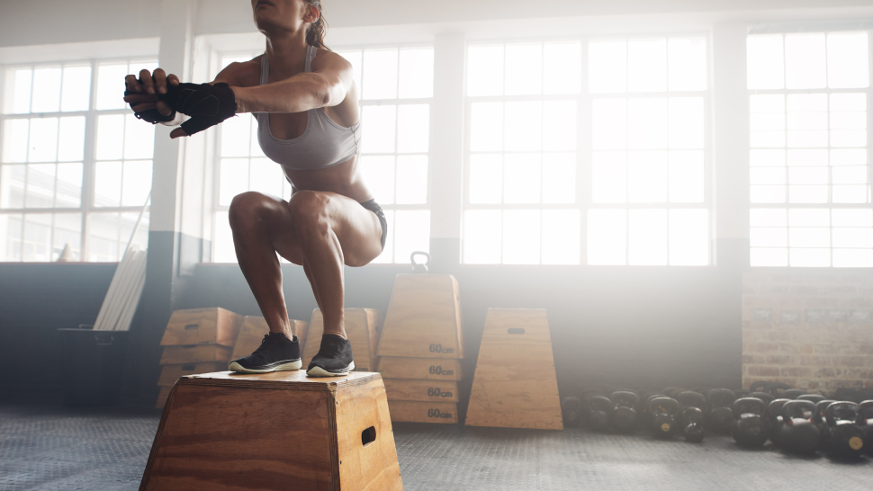 Apparently, High-intensity Exercise Helps With Stress And Burnout