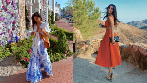 Lovi Poe Is Totally Proof That Hubadera Ootds Can Look Effortless And Dainty