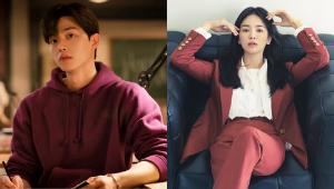 10 Korean Actors Who Didn't Consider Acting As Their Dream Job