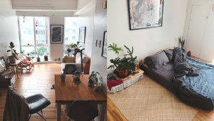 This Pinay's Cozy Condo Is What Bohemian Dreams Are Made Of