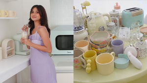 We Found The Exact Aesthetic Items From Ashley Garcia's Cute Coffee Corner