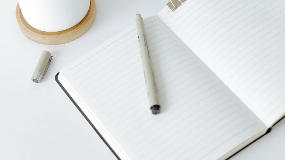 Here's the Real Reason Why Journaling Is Good for Your Mental Health