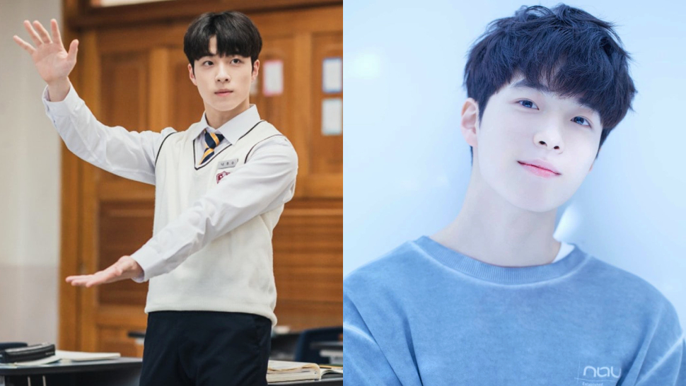 10 Things You Need To Know About Korean Actor Nam Da Reum