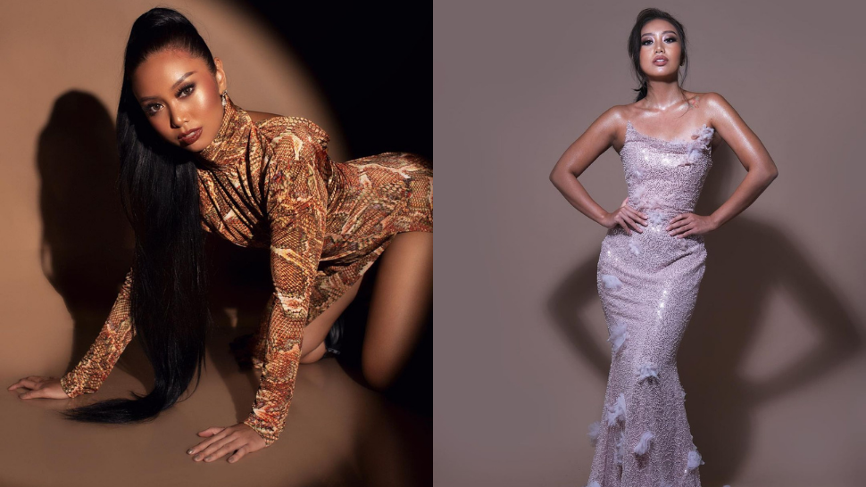 Ayn Bernos Is Ready To Break The Beauty Queen Mold In Miss Universe Philippines