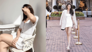 10 Fresh White Outfits That Will Never Go Out Of Style