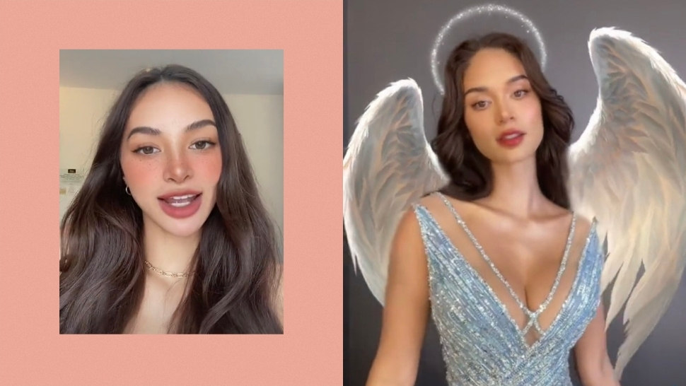 8 Fun, Celebrity-Approved Tiktok Filters to Try
