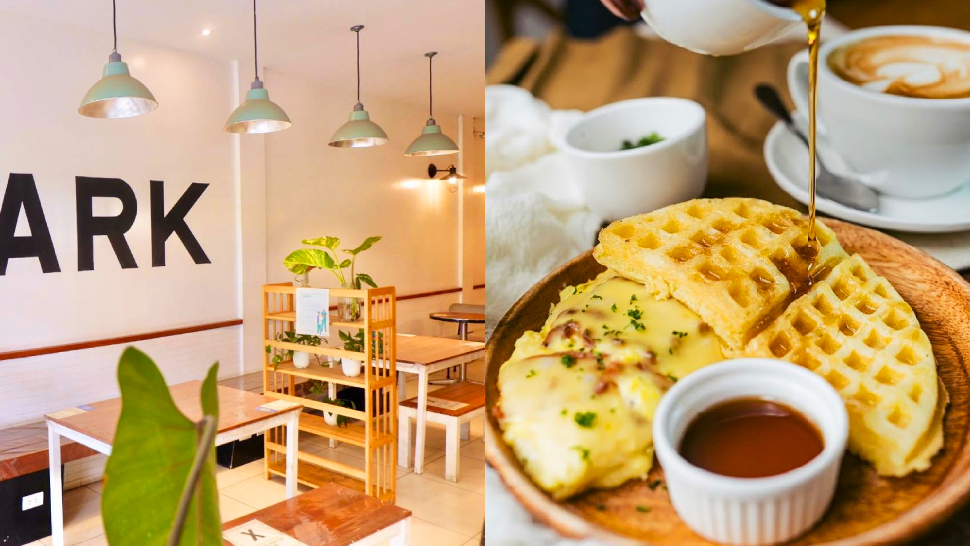 This Cool Cafe in Davao Is Perfect for Getting Work Done