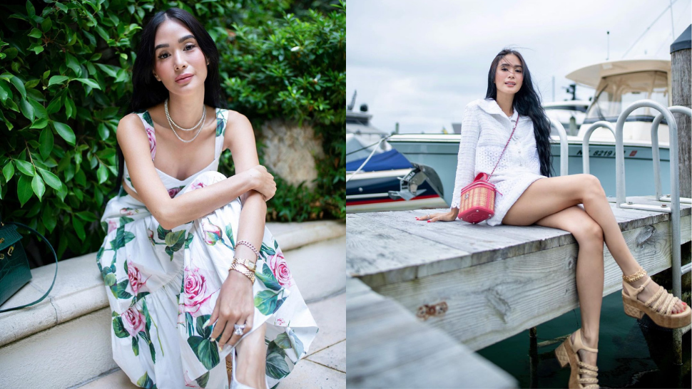 """Heart Evangelista Reveals She's Not """"crazy Rich"""" And She Spends Her Own Hard-earned Money"""
