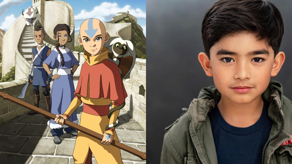 Everything We Know So Far About The Live-action