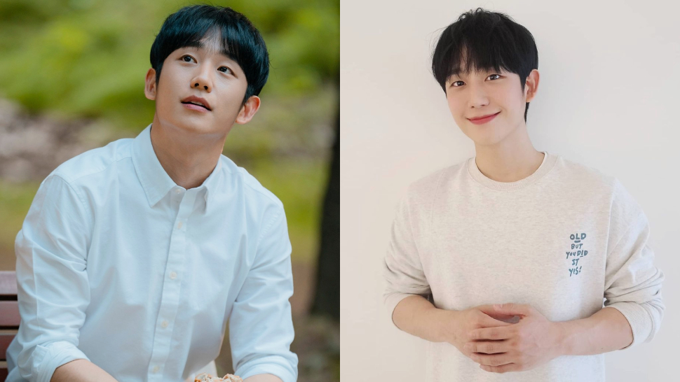 10 Things You Need To Know About Korean Actor Jung Hae In
