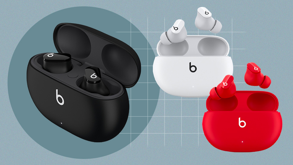Beats' Noise-cancelling Wireless Earbuds Are Here And They Come In The Coolest Colors