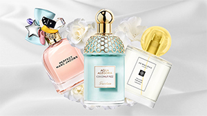 7 Elegant And Unique Bridal Perfumes That'll Give You A Wedding Day To Remember