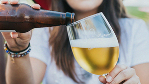 Turns Out, Beer Could Be A Great Post-workout Drink