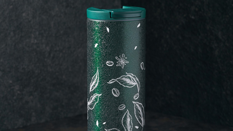 Caffeine Addicts, This Cute Starbucks Tumbler Comes With 20 Free Drinks